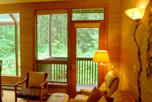 Mt. Baker Lodging Condo #84 – SAUNA, FIREPLACE, DISHWASHER, W/D, SLEEPS-6! photo 60814