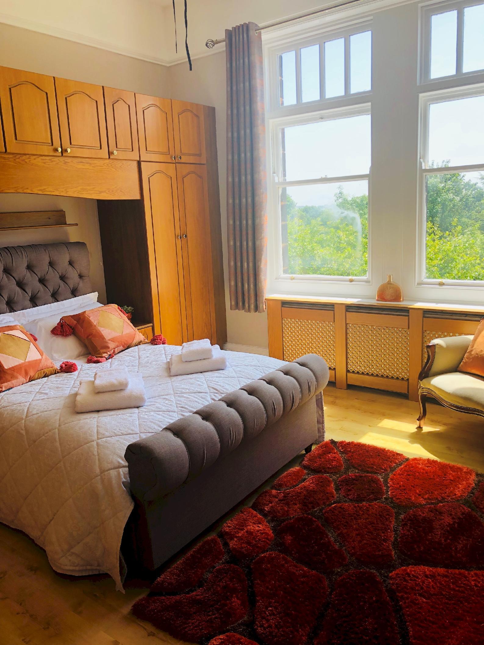 Apartment Apartment at Peak Manor photo 13794262