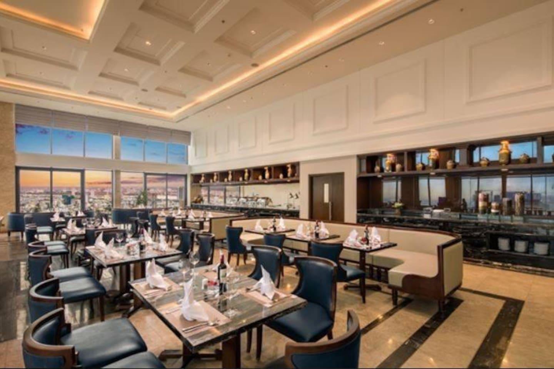 Altara Suites by Sheraton (30th floor) photo 18084195