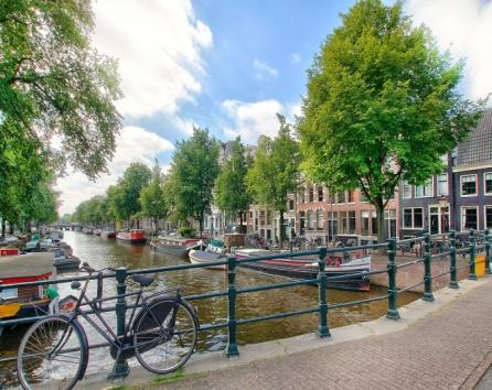 Dream Houseboat on Beautiful Canal photo 36913