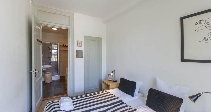 Apartment Aquarius Artis Apartment photo 173260