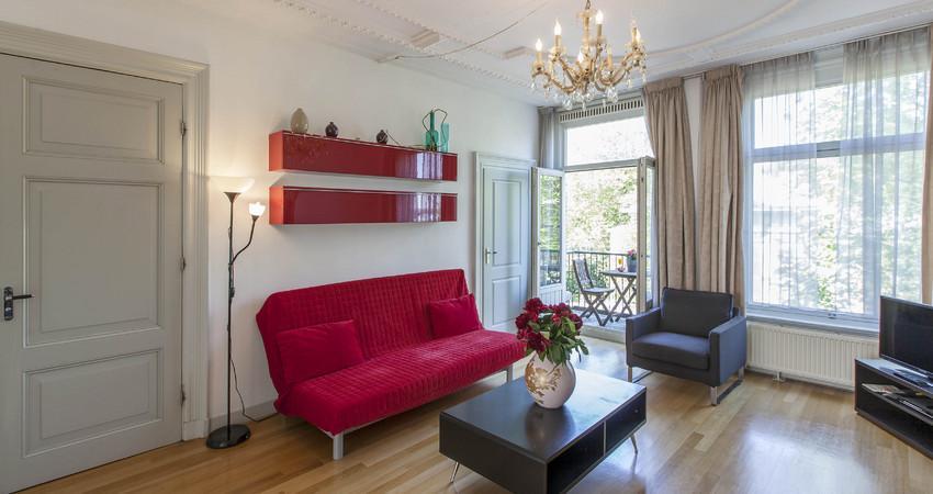Aquarius Artis Apartment photo 173253