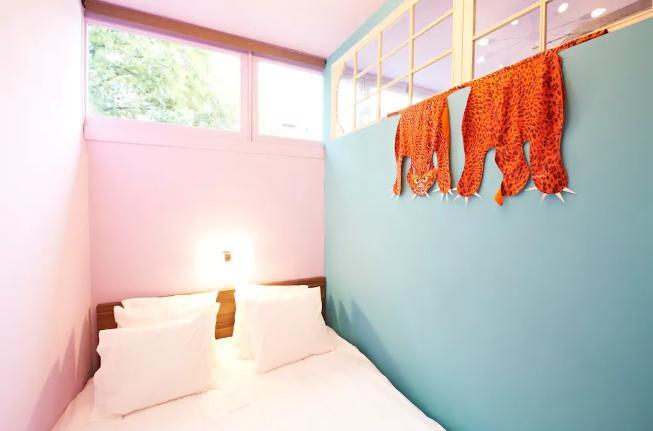 Apartment Three designer rooms in Trendy Pijp photo 170072