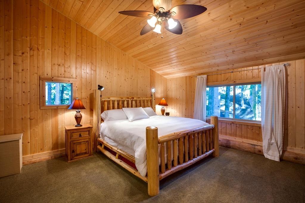 Apartment Mt  Baker Lodging Cabin  33  ndash  FAMILY FUN  WIFI  HOT TUB  SLEEPS 8  photo 21417981