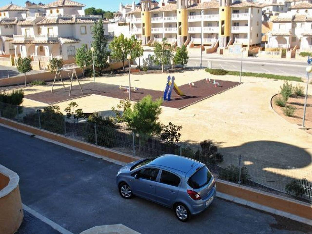 Apartment Playa Golf  st floor apartment   com pool P243 photo 28557113