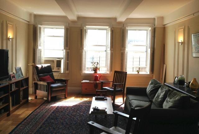 Upper West Side 3 Bedroom photo 49963