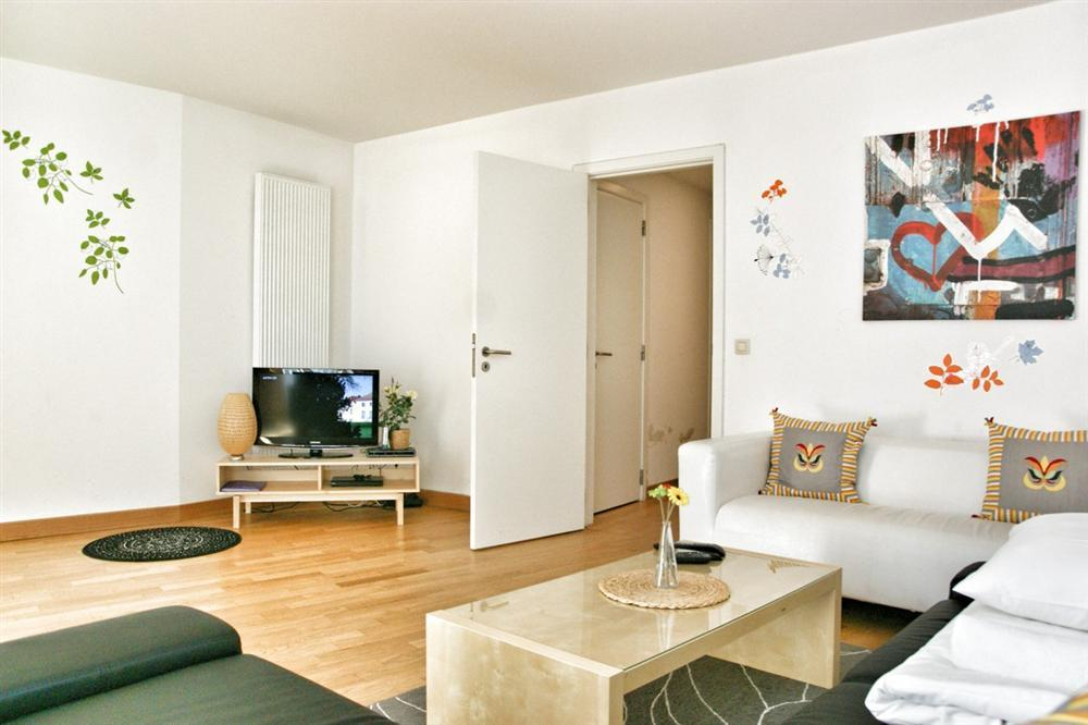 Apartment Opera 305 photo 31593978