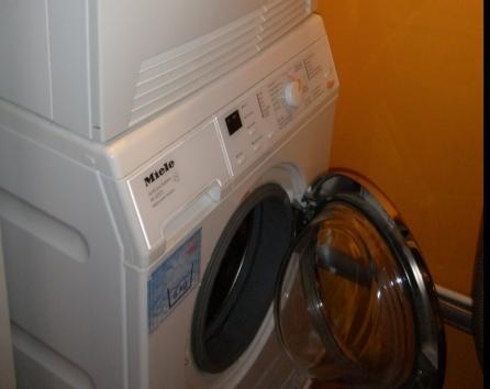 Wash and Drying Machine