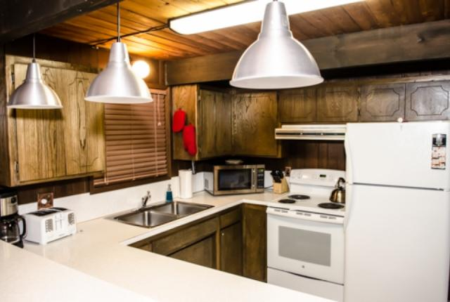 Mt. Baker Lodging Cabin #98 – HOT TUB, BBQ, PETS OK, WASHER/DRYER, SLEEPS-6! photo 61013
