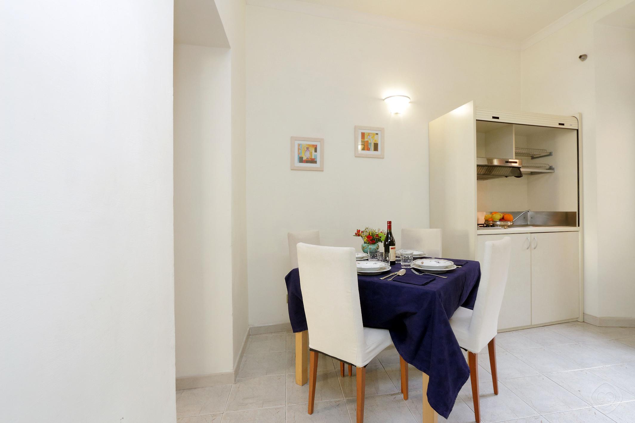 Domus Valentina apartment Rome photo 31816559