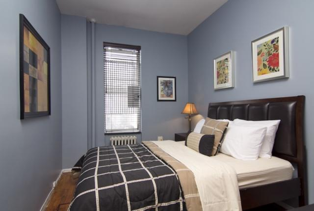 2 Bedroom Apartment in Times Square photo 50821