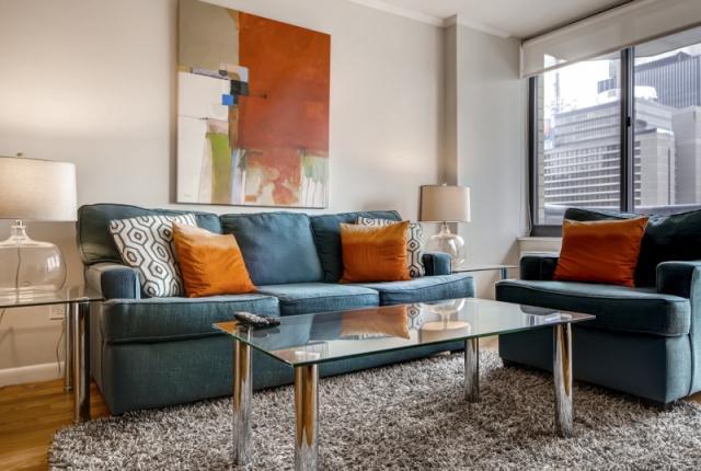 Luxury Suites near Times Square-2 bdrm photo 52838