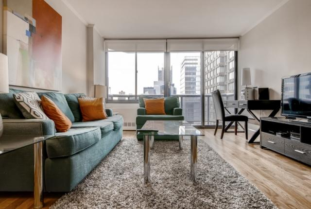 Luxury Suites near Times Square-2 bdrm photo 52837