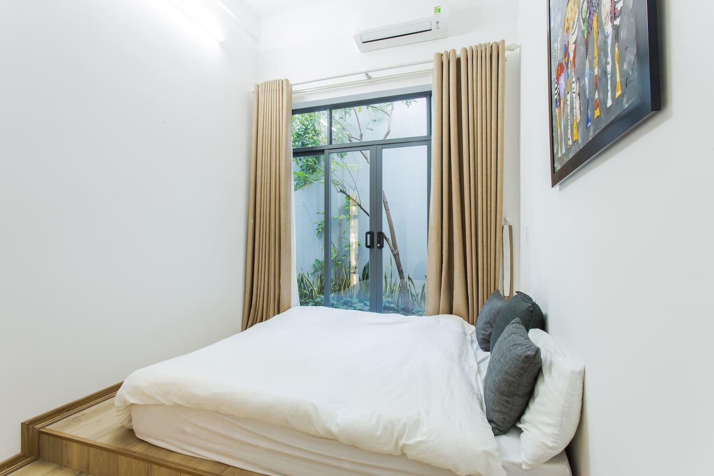 Apartment Charming Villa   81 Dang photo 18356784
