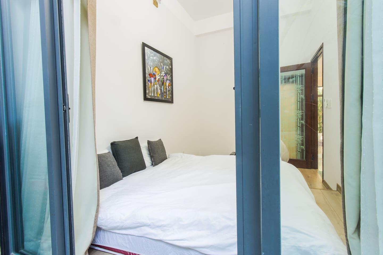 Apartment Charming Villa   81 Dang photo 18356786