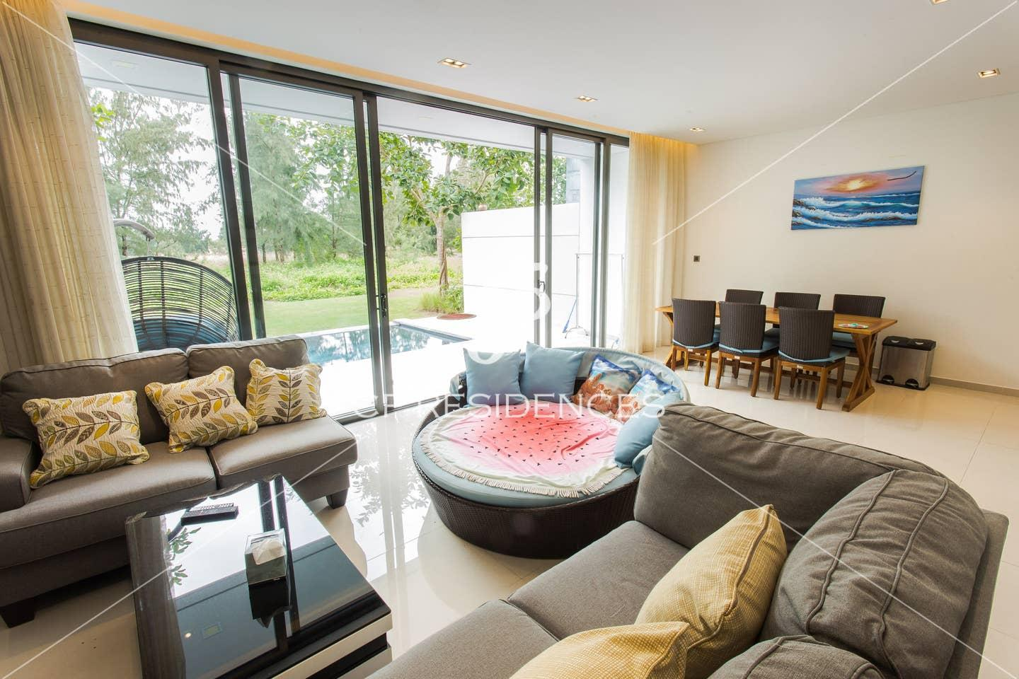Apartment THE POINTS with Private Pool- FREE PICK UP photo 18097429