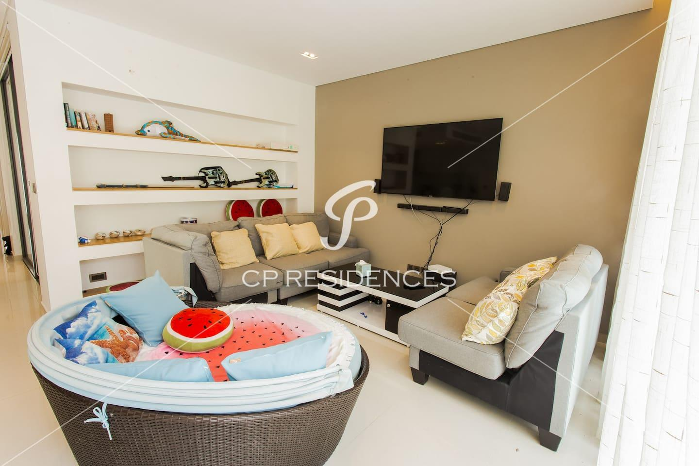 THE POINTS with Private Pool- FREE PICK UP photo 18357159