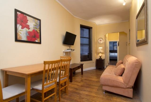 budget two bedroom apartment in Midtown East photo 50965
