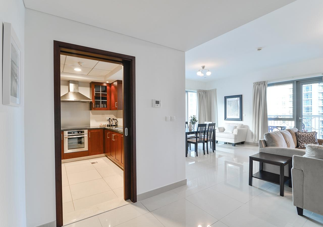 Apartment Starlight  Ease by Emaar    Amazing 1 Bedroom     photo 31797316