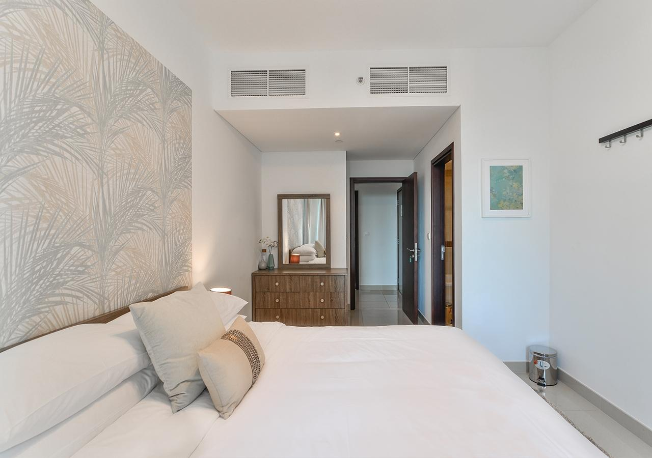 Apartment Starlight  Ease by Emaar    Amazing 1 Bedroom     photo 31797320