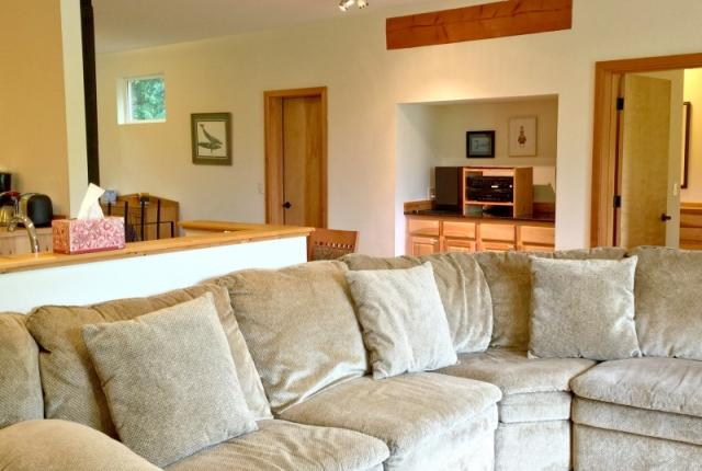 Mt. Baker Lodging Cabin #70 – HOT TUB, RIVERSIDE, BBQ, WIFI, PETS OK, SLEEPS-8! photo 60684