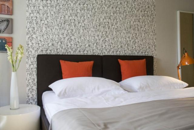 Basic Apartment Munich photo 57048