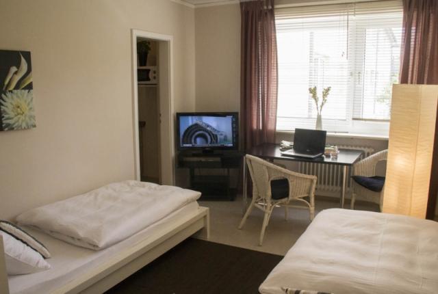 Basic Apartment Munich photo 57046