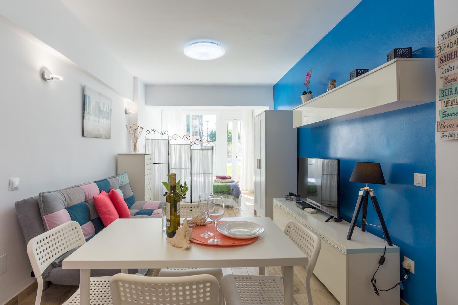 Apartment MalagaSuite Front Beach Torremolinos photo 16161383