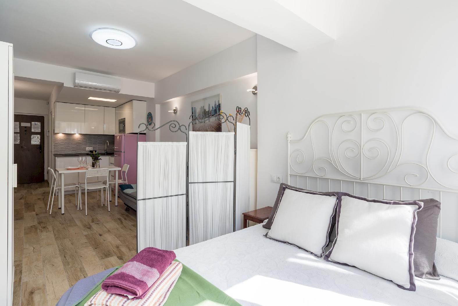 Apartment MalagaSuite Front Beach Torremolinos photo 16161389