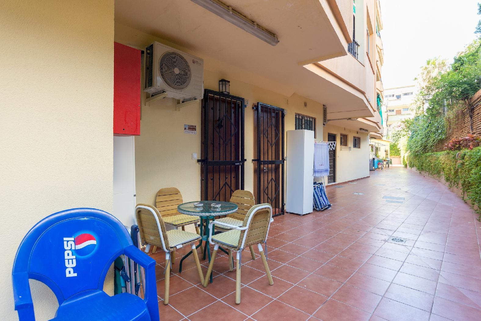 Apartment MalagaSuite Front Beach Torremolinos photo 16161373