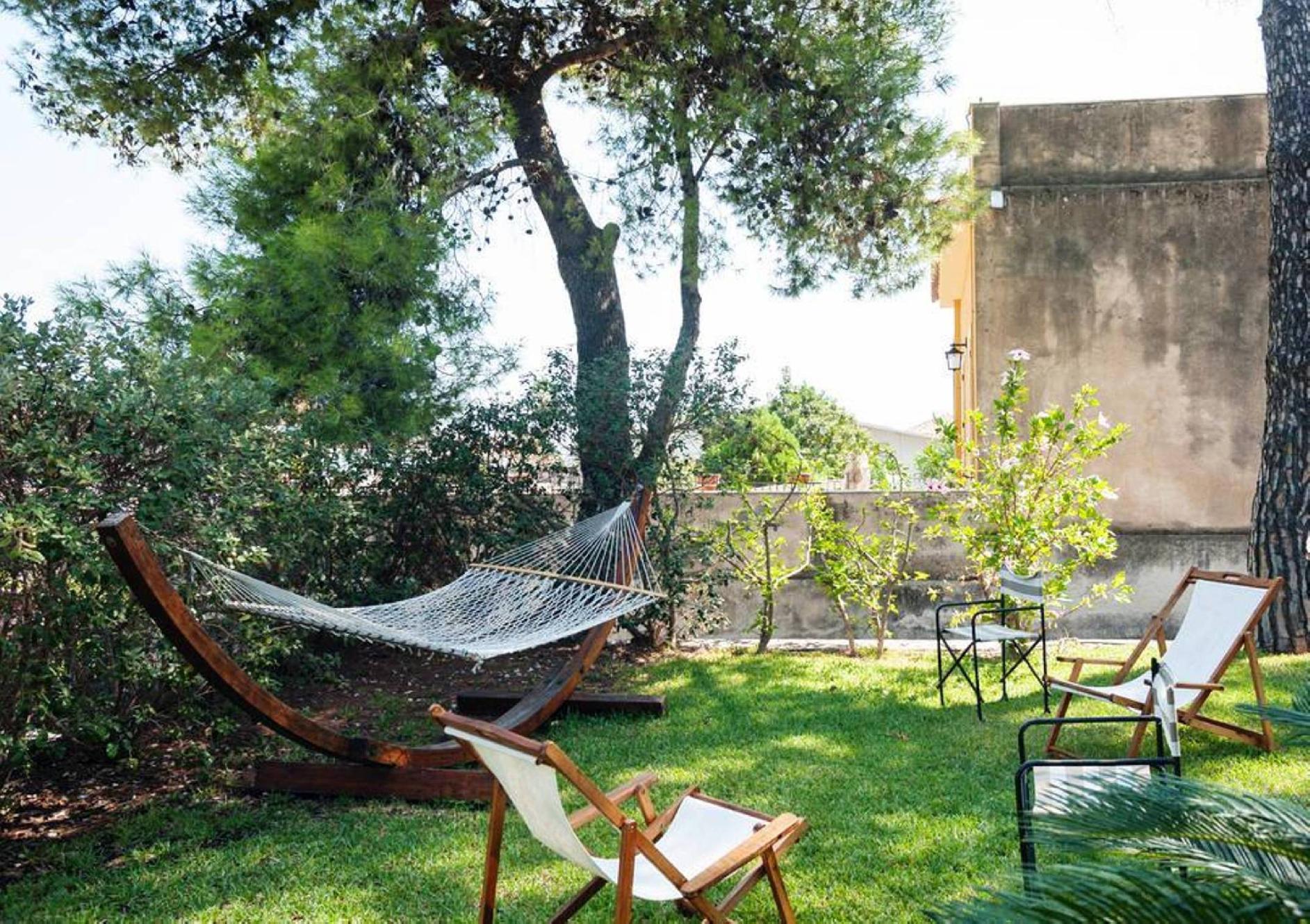 Apartment Villa with garden in Sicily near the sea   photo 31811561