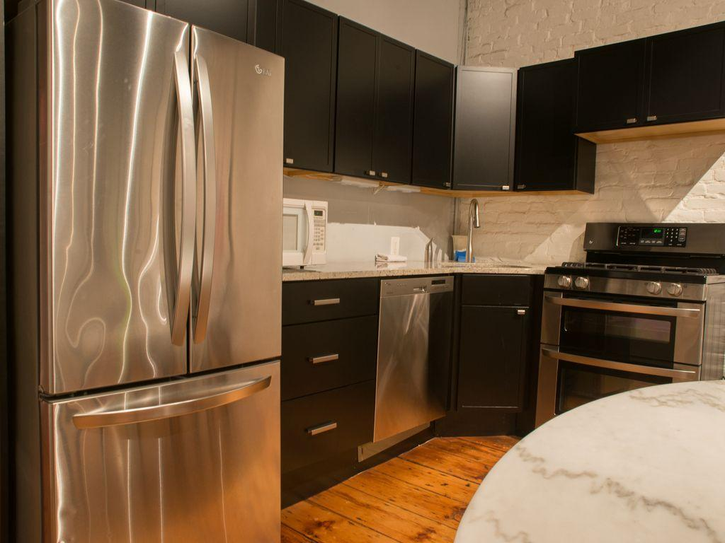 Apartment Huge Duplex 6 Bedroom 3 Bath Flatiron Chelsea Loft photo 143201