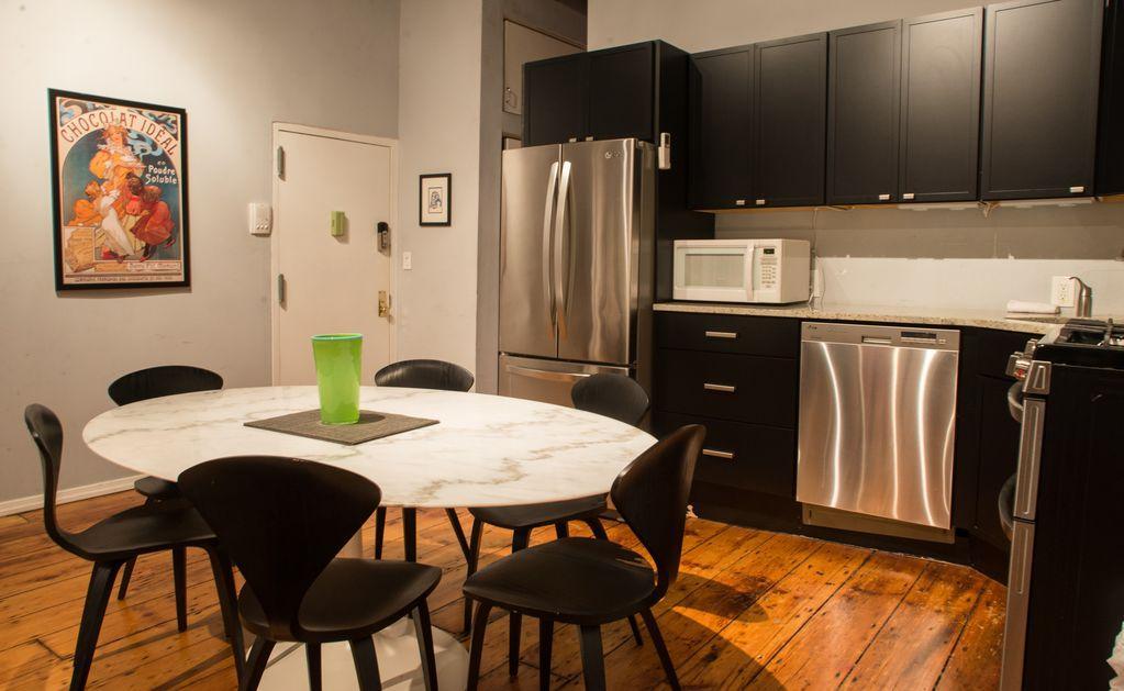 Apartment Huge Duplex 6 Bedroom 3 Bath Flatiron Chelsea Loft photo 143195