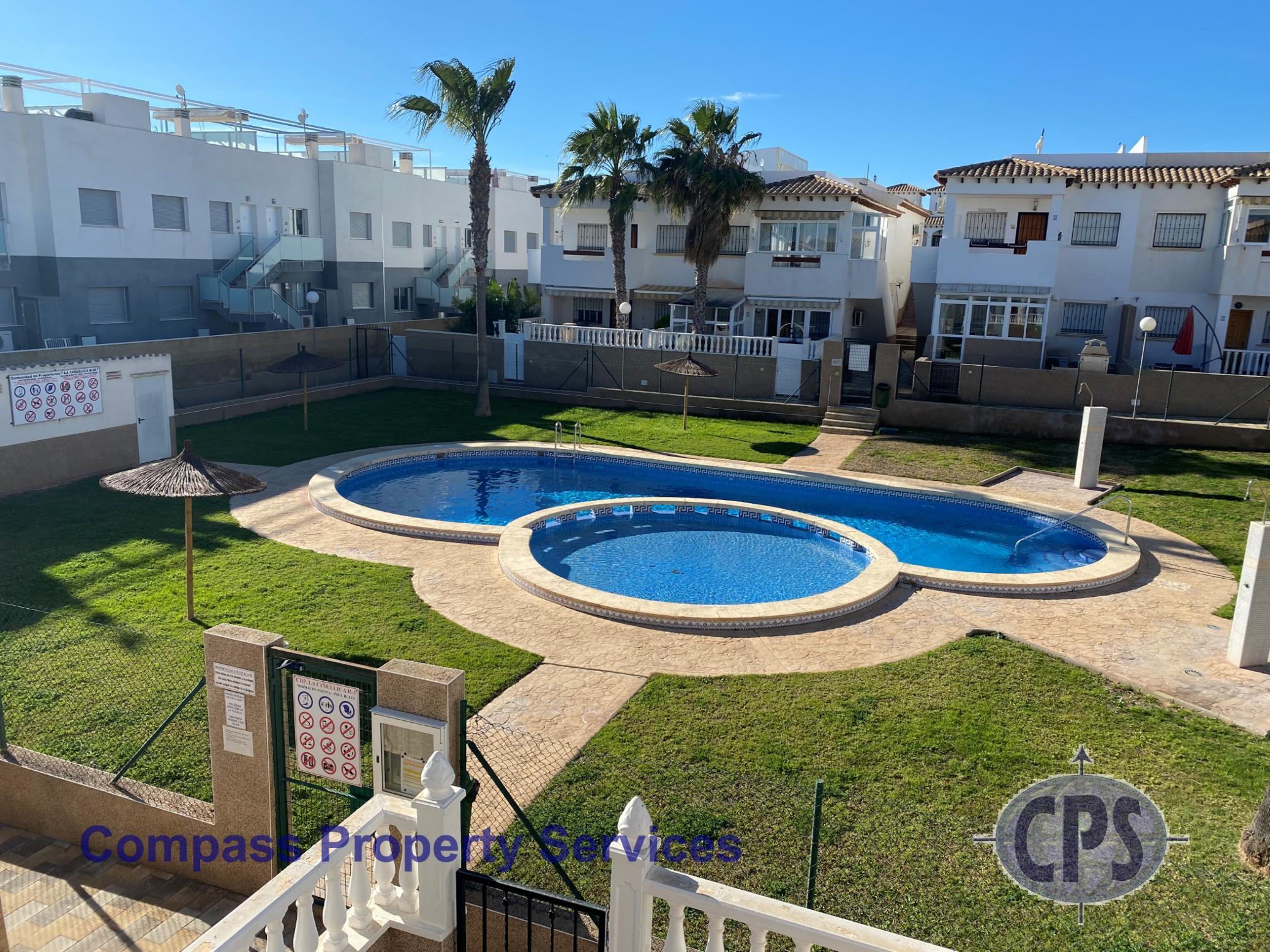 La Cinuelica R3 1st flr apt overlooking pool l149 photo 28556761