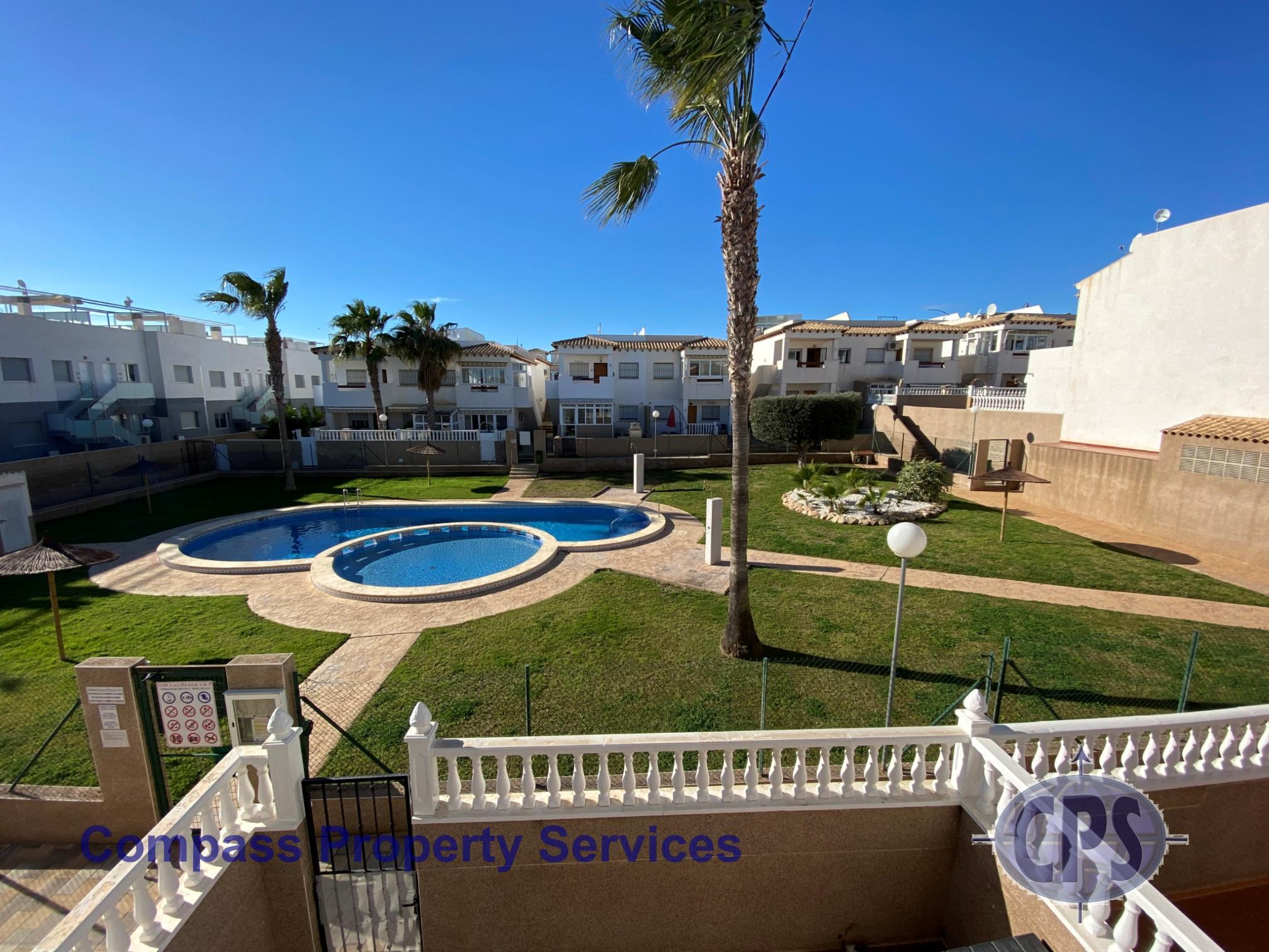 Apartment La Cinuelica R3 1st flr apt overlooking pool l149 photo 28556757
