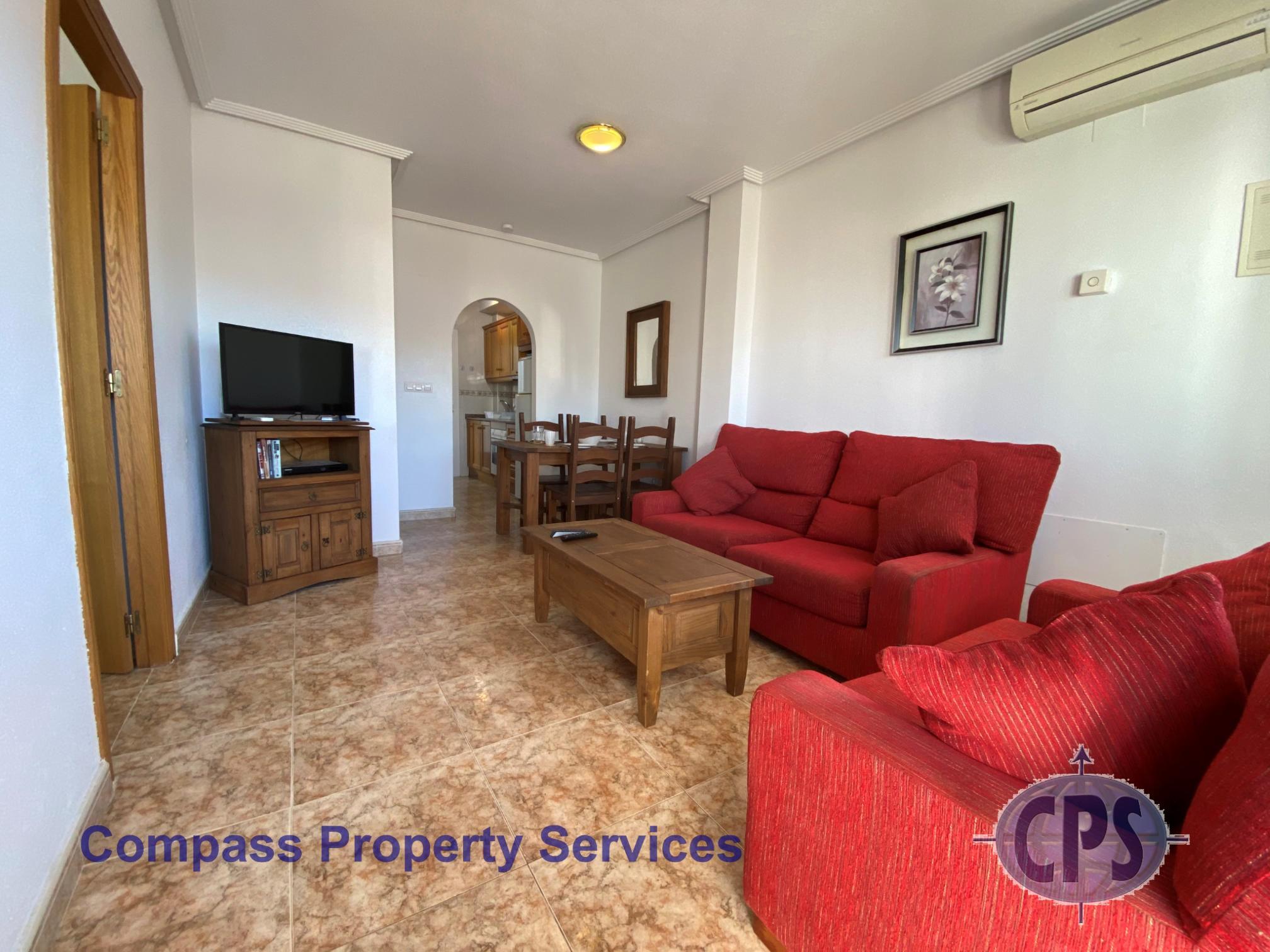 Apartment La Cinuelica R3 1st flr apt overlooking pool l149 photo 28556784