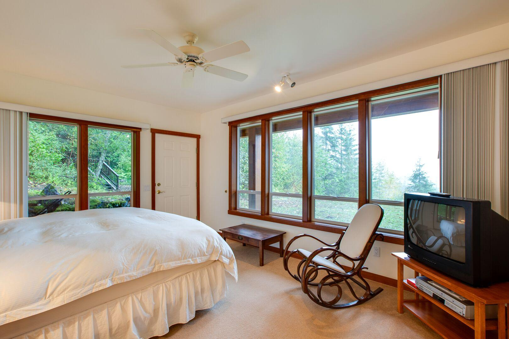 Apartment Mt  Baker Lodging Ensuite  15  ndash  MT VIEWS  HOT TUB  PETS OK  SLEEPS 6  photo 21433659
