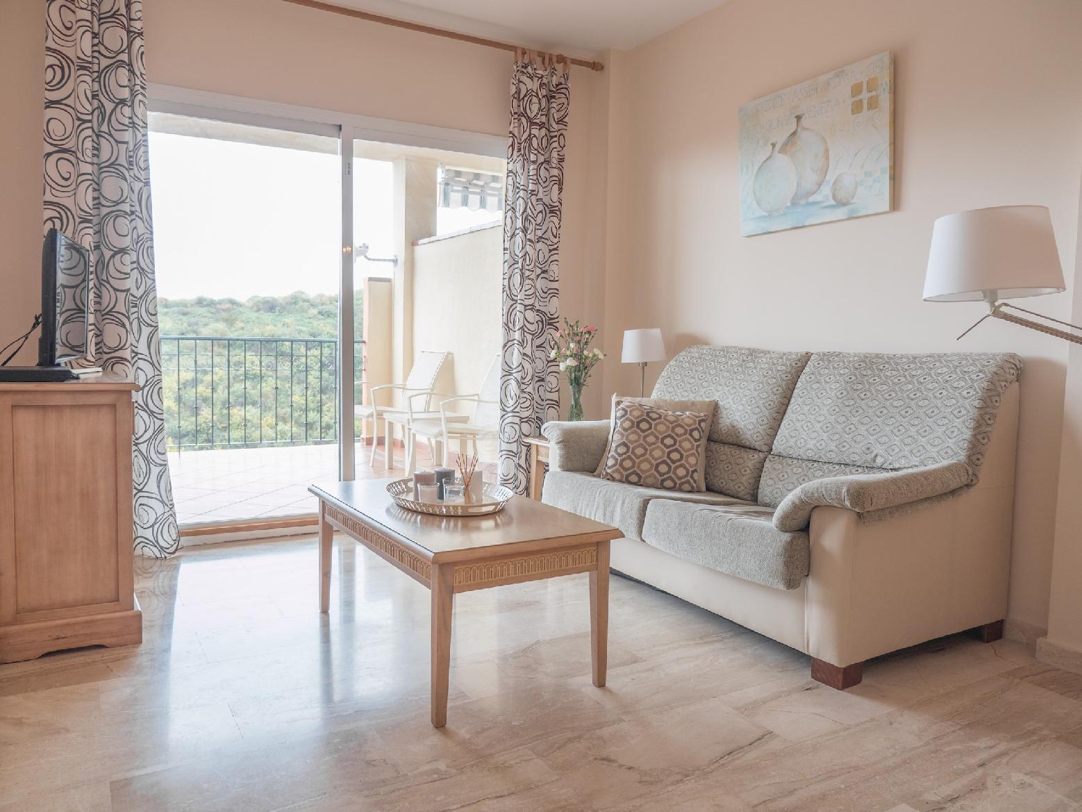 Apartment MalagaSuite Riviera Paradise photo 15418873