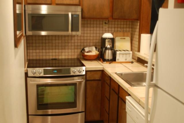 Mt. Baker Lodging Condo #57 – FIREPLACE, DISHWASHER, WASHER/DRYER, SLEEPS-6! photo 61250