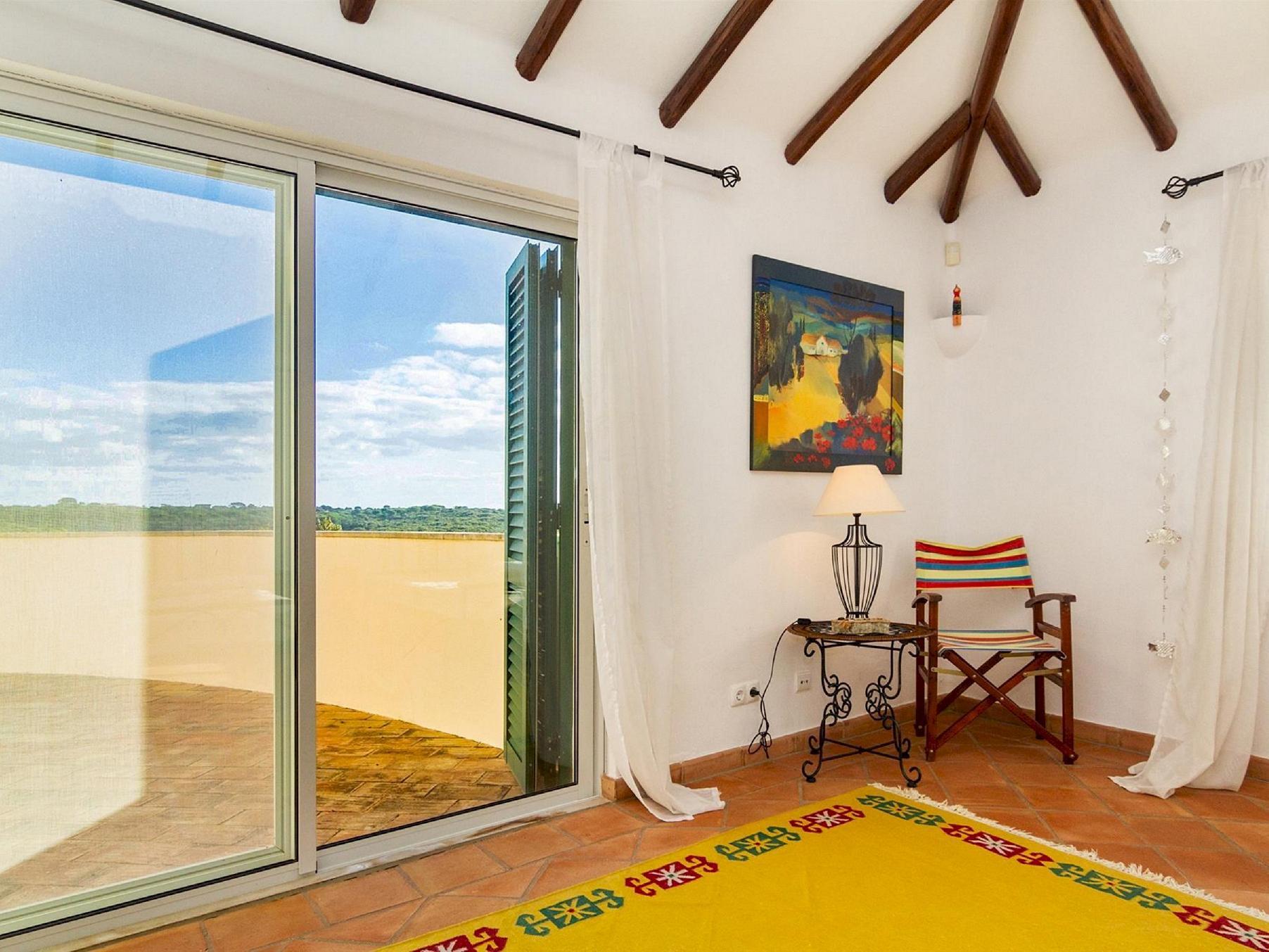 Apartment Alba Sunrise Villa  2105 - Lagoa e Carvoeiro - T4 photo 14625311