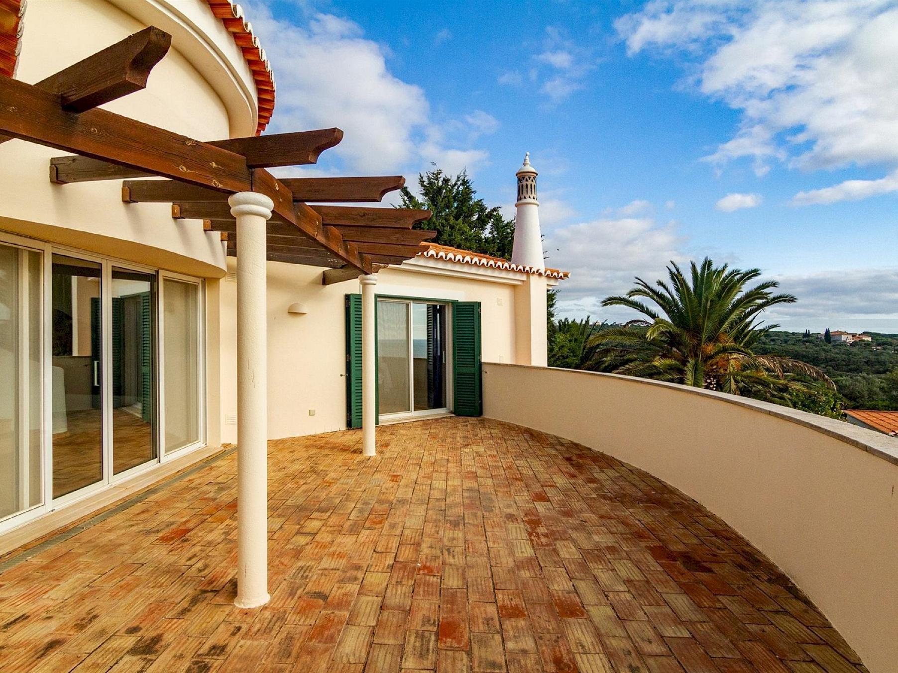 Apartment Alba Sunrise Villa  2105 - Lagoa e Carvoeiro - T4 photo 14625313