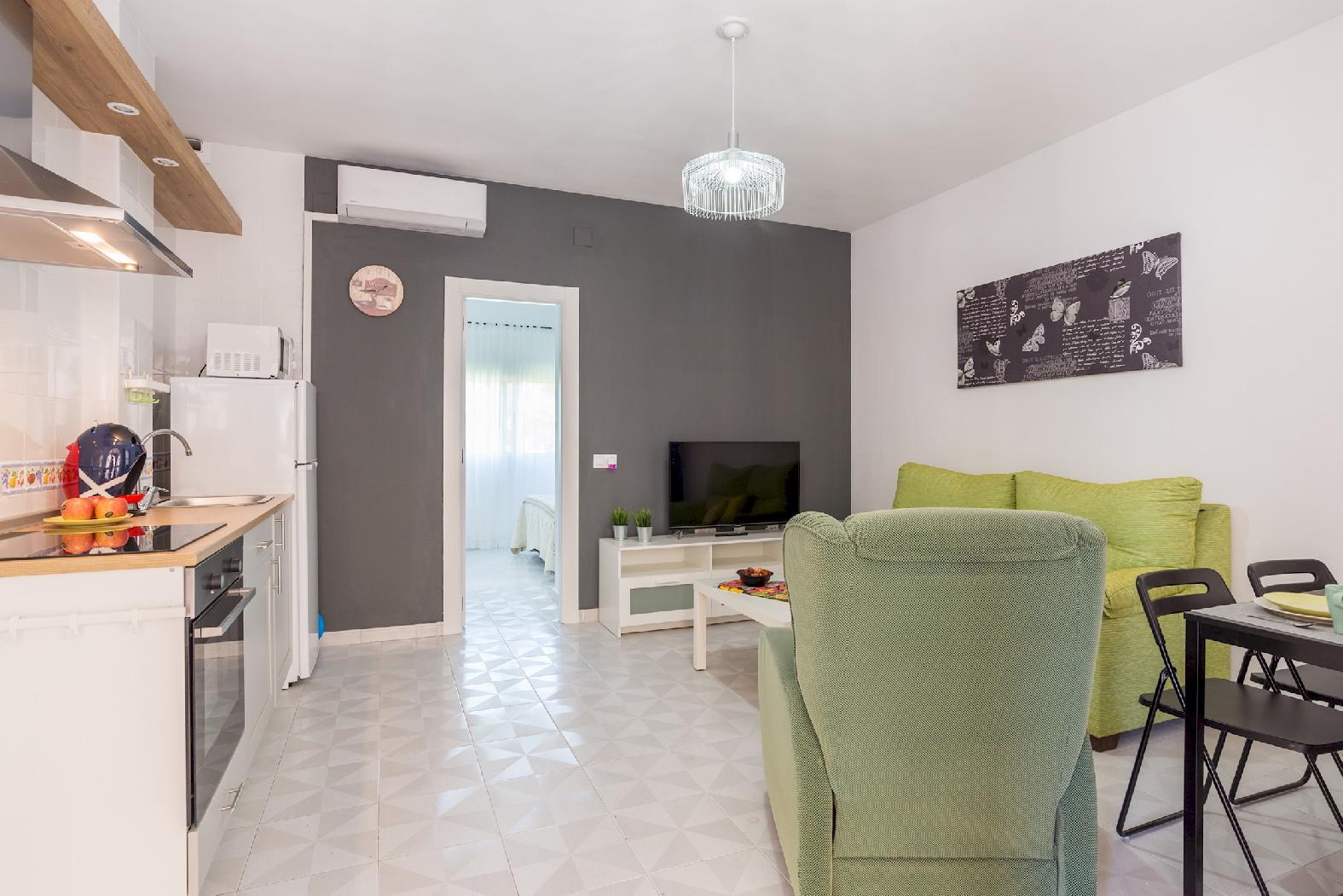 Apartment MalagaSuite Cozy Apartment in Benalmadena photo 14653414
