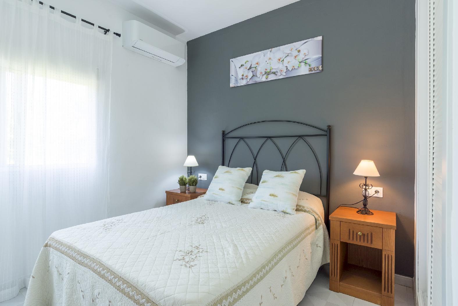 Apartment MalagaSuite Cozy Apartment in Benalmadena photo 14653432