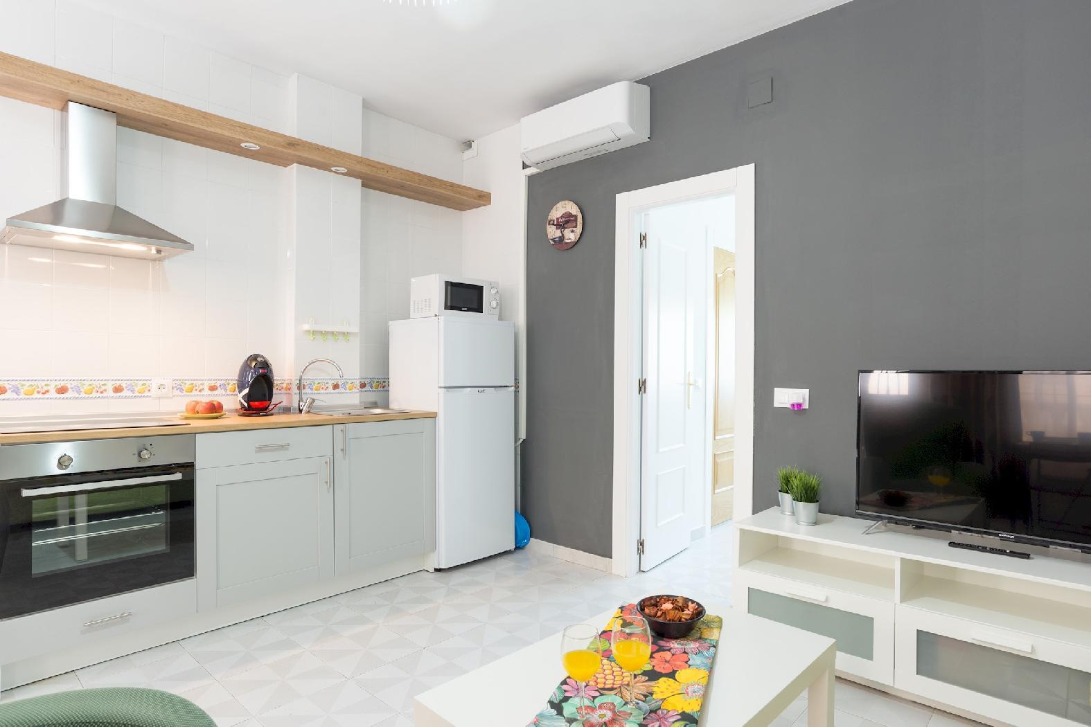 Apartment MalagaSuite Cozy Apartment in Benalmadena photo 14653430