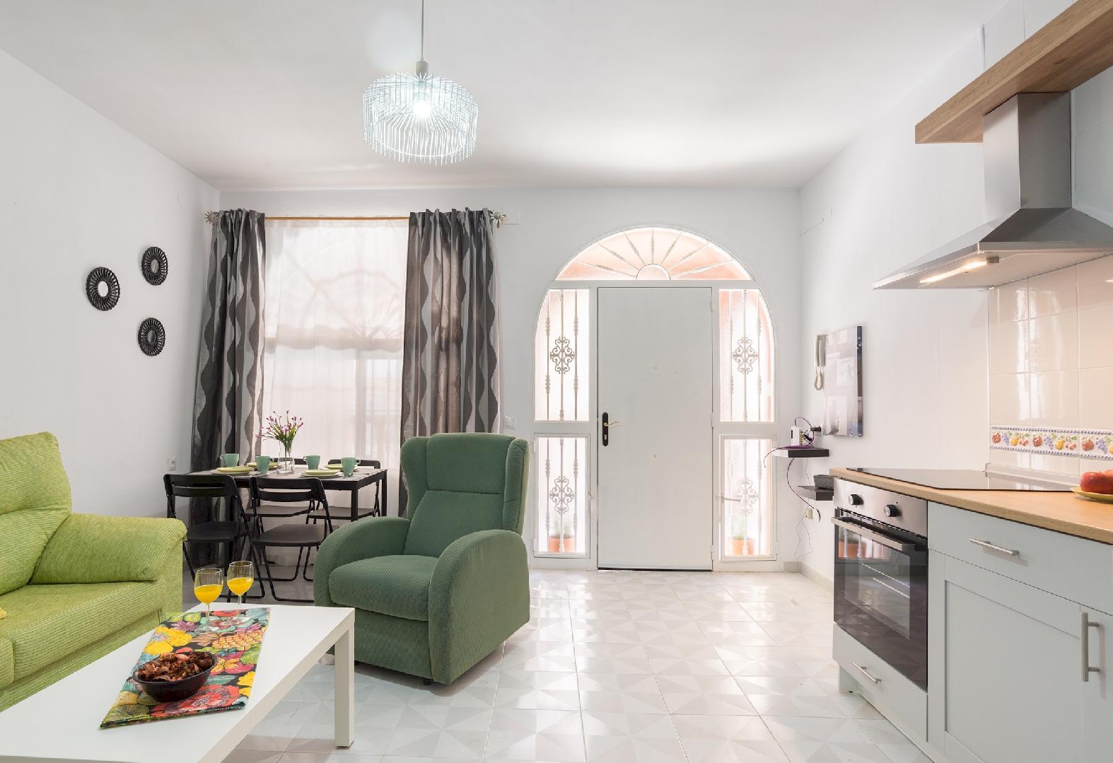 Apartment MalagaSuite Cozy Apartment in Benalmadena photo 14653420