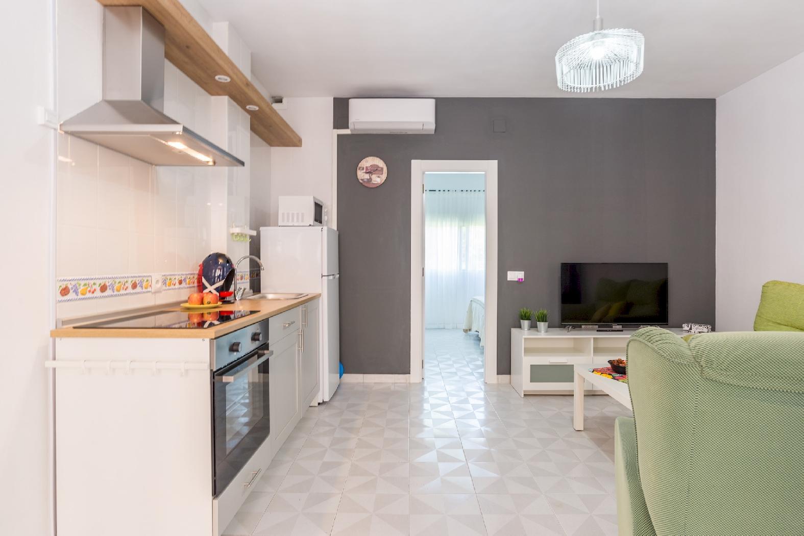 Apartment MalagaSuite Cozy Apartment in Benalmadena photo 14653452