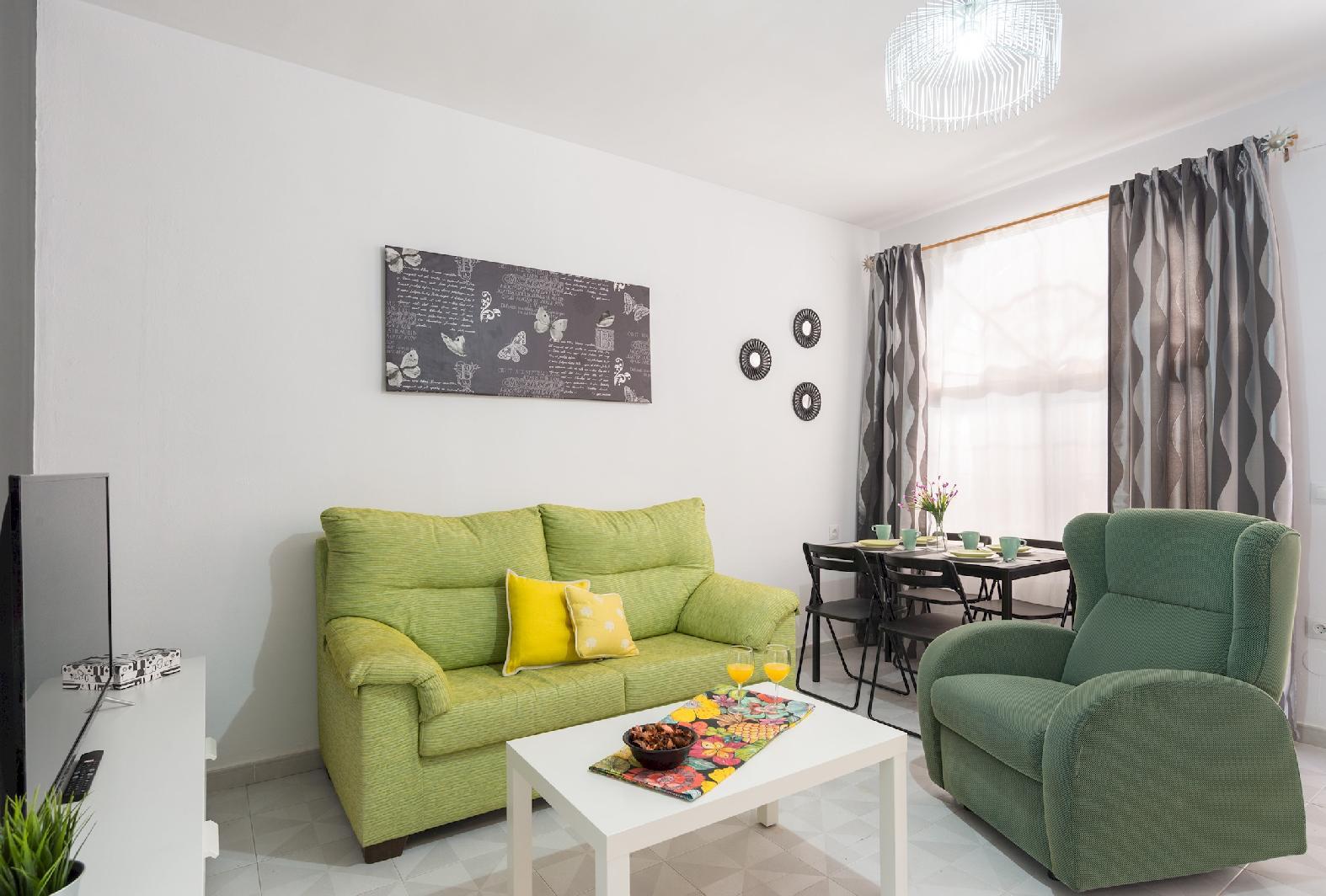 Apartment MalagaSuite Cozy Apartment in Benalmadena photo 14653418