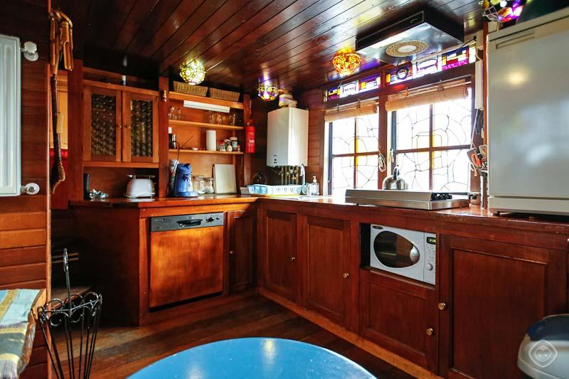The Houseboat Amsterdam photo 26173630