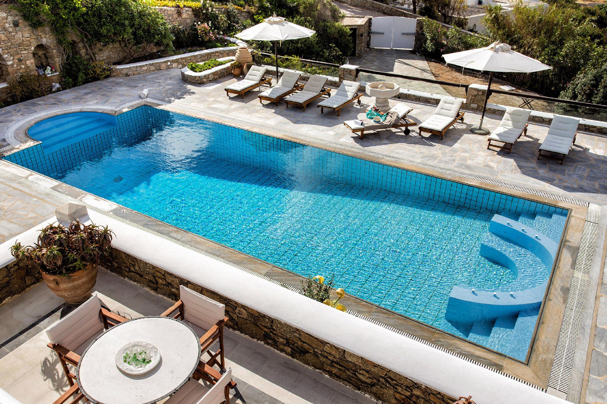 Apartment HOUSE OF THE SUN The Galaxy Mykonos villa photo 1411918