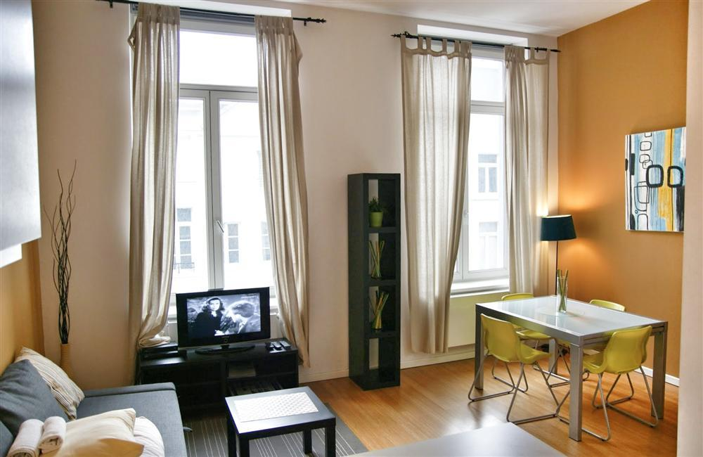 Apartment Grand Place photo 31801564
